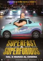 Ještě rychlejší a zběsilejší (Superfast!)