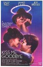 Polib mě na rozloučenou (Kiss Me Goodbye)