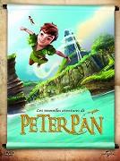 Nová dobrodružství Petra Pana (Les nouvelles aventures de Peter Pan)