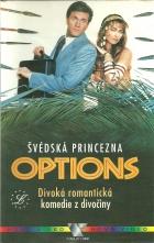Švédská princezna (Options)