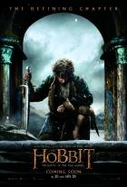 Hobit: Bitva pěti armád (The Hobbit: The Battle of the Five Armies)