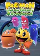 PAC-MAN a strašidelná dobrodružství (Pac-Man and the Ghostly Adventures)
