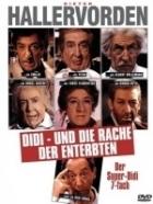 Didi a pomsta vyděděnců (Didi und die Rache der Enterbten)