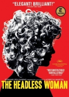 Žena bez hlavy