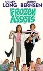 První rodinná spermabanka (Frozen Assets)