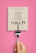 Stůl číslo 19 (Table 19)