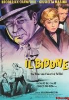 Podvodník (Il bidone)