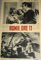 Řím v 11 hodin (Roma, ore undici)