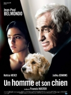 Muž a jeho pes (Un homme et son chien)