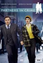Tommy a Pentlička: Tajemný protivník - 1. část (Partners in Crime: The Secret Adversary: Part 1)