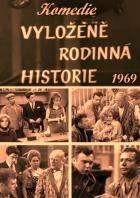 Vyloženě rodinná historie