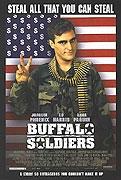 Ukradni, co můžeš (Buffalo Soldier)