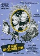 Tajemství rytíře d'Eon (Le secret du Chevalier d'Eon)