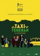 Taxi Teherán (Taxi)