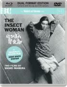 Záznam o japonském hmyzu