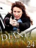 Komisařka Diana Carrová