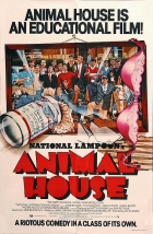 National Lampoon: Zvěřinec (National Lampoon's Animal House)