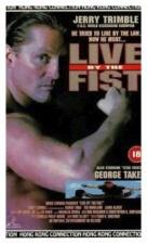 Na vlastní pěst (Live by the Fist)