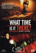 Kolik je tam hodin?
