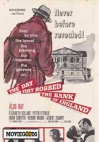 Den, kdy vyloupili Anglickou banku (The Day They Robbed the Bank of England)