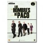 Pacovo mužstvo (Los Hombres de Paco)