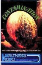 Vetřelci na Zemi (Contamination)