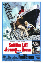Útok na Queen Mary (Assault on a Queen)