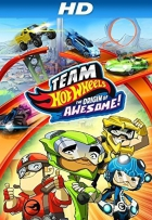 Team Hot Wheels: Kde se berou mazáci!