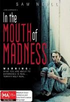 Šílenství (In the Mouth of Madness)