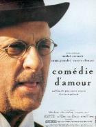 Komedie lásky (Comédie d'amour)