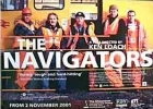 Výhybkáři (The Navigators)