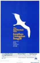 Racek Jonathan Livingston (Jonathan Livingston Seagull)