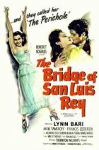 Most ze San Luis Rey (The Bridge of San Luis Rey)