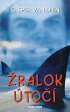 Žralok útočí (Shark Attack)
