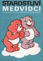 Starostliví medvídci (The Care Bears Movie)