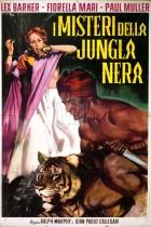 Dobrodružství v temné džungli (I Misteri della giungla nera)
