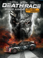 Death Race 4 (Death Race 4: Beyond Anarchy)