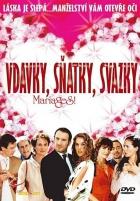 Vdavky, sňatky, svazky (Mariages!)