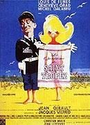 Četník ze Saint Tropez (Le Gendarme de Saint-Tropez)