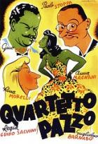 Čtveřice zamilovaných (Quartetto di pazza)