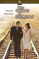Zakázaný majetek (This Property Is Condemned)