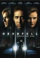Nebezpečná hra (Deadfall)
