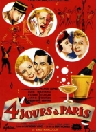 Čtyři dny v Paříži (Quatre jours à Paris)