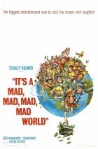 To je ale bláznivý svět (It's a Mad, Mad, Mad, Mad World)