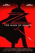 Zorro: Tajemná tvář (The Mask of Zorro)