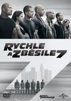 Rychle a zběsile 7 (Fast & Furious 7)