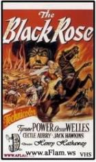 Černá růže (The Black Rose)