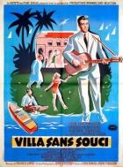 Vila Sans-souci (La villa Sans-souci)