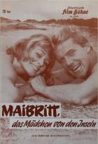 Maibritt - dívka z ostrovů (Maibritt, das Mädchen von den Inseln)