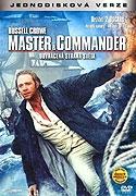 Master & Commander: Odvrácená strana světa (Master and Commander: The Far Side of the World)